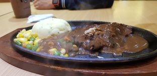 Foto - Makanan di Steak 21 oleh Meri @kamuskenyang