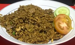Nasi Goreng Madona