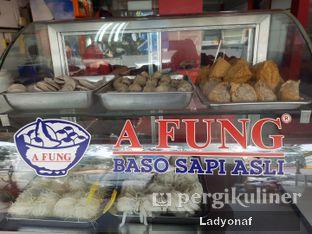 Foto 1 - Interior di A Fung Baso Sapi Asli oleh Ladyonaf @placetogoandeat