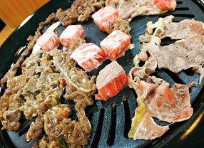 6 Masakan Korea di Tebet yang Enak dan Autentik
