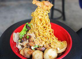 8 Restoran di Muara Karang Yang Paling Wajib Untuk di Kunjungi