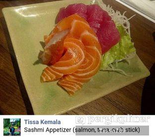 Foto 4 - Makanan di Poke Sushi oleh Tissa Kemala