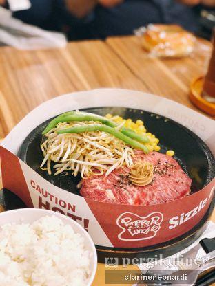 Foto - Makanan di Pepper Lunch oleh Clarine  Neonardi | @clayfoodjourney
