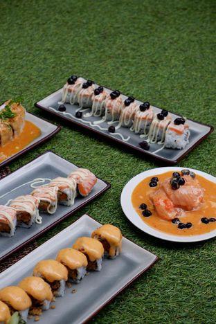 Foto 4 - Makanan di Baiza Sushi oleh yudistira ishak abrar