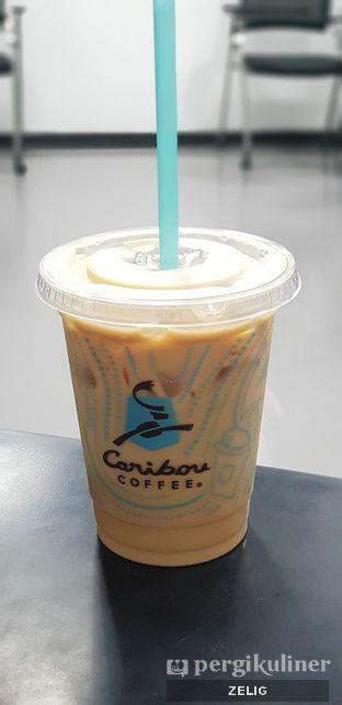 Foto 5 - Makanan di Caribou Coffee oleh @teddyzelig