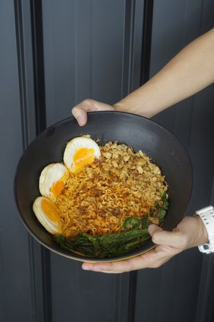 Foto 10 - Makanan di Warung Wakaka oleh yudistira ishak abrar