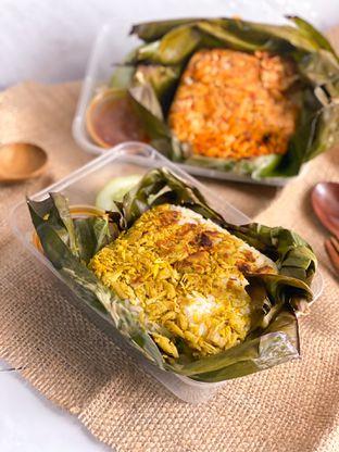 Foto 6 - Makanan di Nasi Kotak Kotak oleh Riani Rin