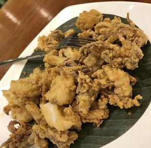 Foto 2 - Makanan di Live Seafood Cabe Ijo oleh Mitha Komala