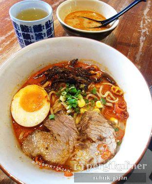 Foto 1 - Makanan di Ramen Hachimaki oleh ellien @rubrik_jajan