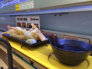 Foto 6 - Interior di Genki Sushi oleh Elvira Sutanto