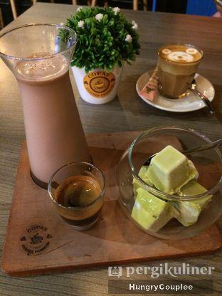 Foto 1 - Makanan di Copas (Coffee Passion) oleh Hungry Couplee