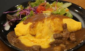 House Of Omurice