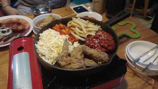 Foto 5 - Makanan di Chagiya Korean Suki & BBQ oleh Afrizal Azhar