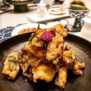 Foto 8 - Makanan di Li Feng - Mandarin Oriental Hotel oleh Windy  Anastasia
