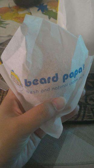 Foto 4 - Makanan di Beard Papa's oleh irlinanindiya