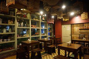 Foto 25 - Interior di Sagoo Kitchen oleh yudistira ishak abrar