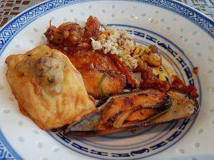 Foto 6 - Makanan di Sana Sini Restaurant - Hotel Pullman Thamrin oleh ig: andriselly