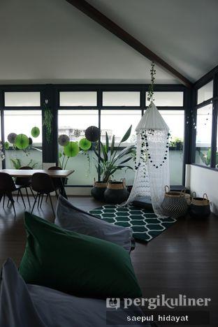 Foto review Lukla Rooftop oleh Saepul Hidayat 5