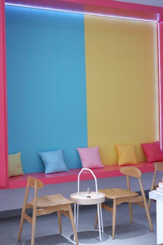 Foto Interior di La Vie Kitchen and Coffee