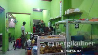 Foto review Kue Pancong Mang Kumis Dan Mang Dadang oleh AndaraNila  4