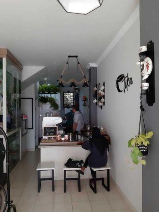 Foto 1 - Interior di Etika Coffee oleh Jerry Dwilaksono
