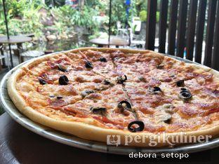 Foto 2 - Makanan di Tree House Cafe oleh Debora Setopo