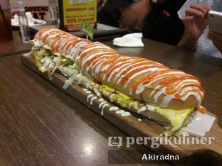Foto review Martabakku oleh Akiradna @eat.tadakimasu 3