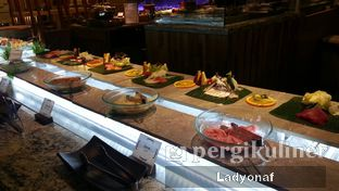 Foto 60 - Makanan di Sana Sini Restaurant - Hotel Pullman Thamrin oleh Ladyonaf @placetogoandeat