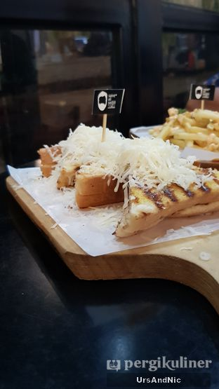 Foto 5 - Makanan di Saint Ali Sadjili Coffee oleh UrsAndNic
