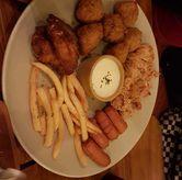 Foto Carbonara platters di Toodz House