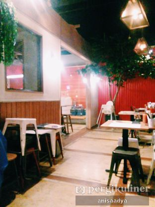 Foto 5 - Interior di Holycow! STEAKHOUSE by Chef Afit oleh Anisa Adya