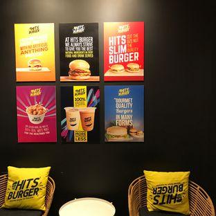 Foto review Hits Burger oleh Della Ayu 3