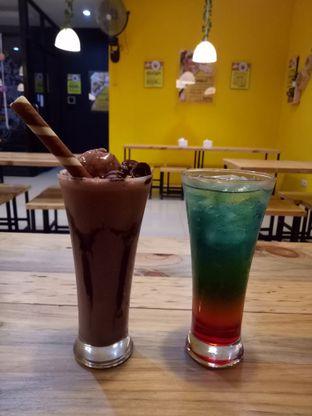 Foto 3 - Makanan di Pasta Kangen Coffee Roaster oleh Afifah Romadhiani