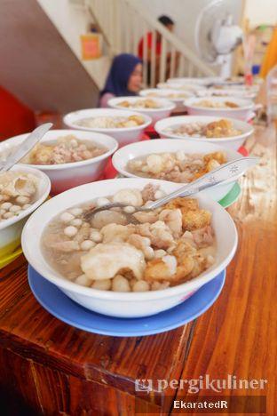 Foto 1 - Makanan di Baso Aci Ganteng oleh Eka M. Lestari
