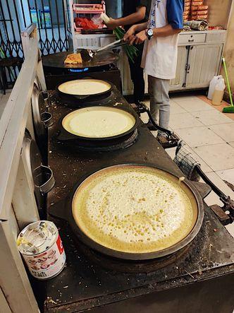 Foto Makanan di Martabak Bandung Jaya