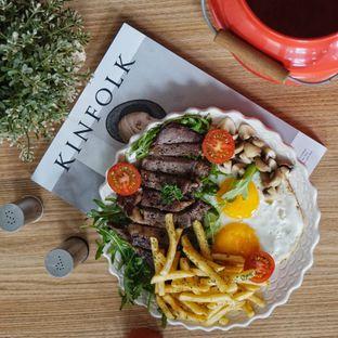 Foto 19 - Makanan di PGP Cafe oleh yudistira ishak abrar