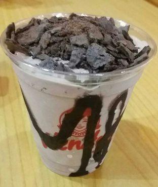 Foto 1 - Makanan di Wendy's oleh perutkaret ig-@sayaamalina
