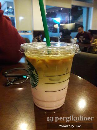 Foto 3 - Makanan di Starbucks Coffee oleh @foodiaryme | Khey & Farhan