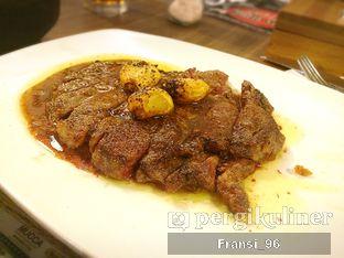 Foto 4 - Makanan di Mucca Steak oleh Fransiscus