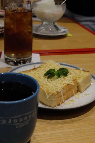 Foto 2 - Makanan di The People's Cafe oleh Yuli || IG: @franzeskayuli