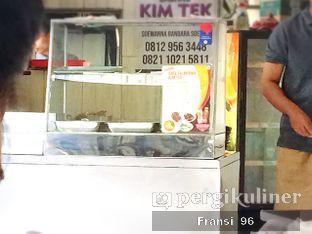 Foto 1 - Eksterior di Sate Palmerah / Kim Tek oleh Fransiscus