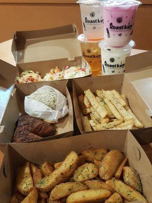 Foto 1 - Makanan di Roastkuy oleh Stallone Tjia (Instagram: @Stallonation)
