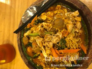 Foto 2 - Makanan di Warung Wakaka oleh Francine Alexandra
