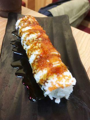 Foto 1 - Makanan di Ramen & Sushi Express oleh Prido ZH