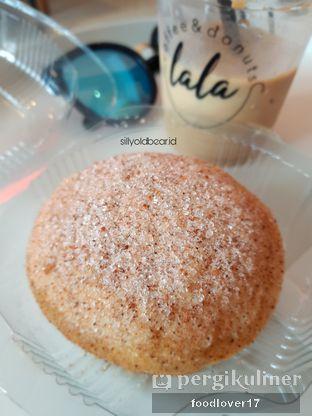 Foto 1 - Makanan di Lala Coffee & Donuts oleh Sillyoldbear.id
