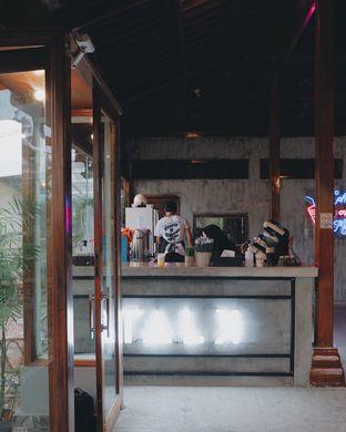 Foto review Talk Kopi oleh Della Ayu 8