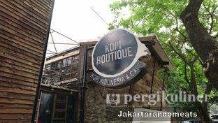 Foto 2 - Eksterior di Kopi Boutique oleh Jakartarandomeats