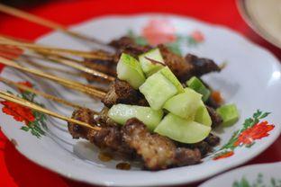 Foto 1 - Makanan di Sate DJ oleh Ana Farkhana