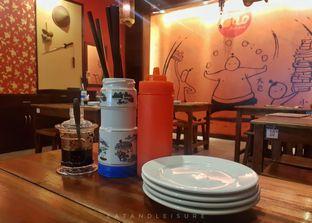 Foto 8 - Interior di Bao Dimsum oleh Eat and Leisure