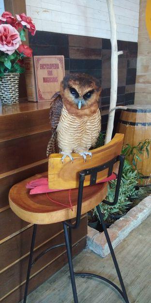 Foto review Barn Owl Cafe oleh Devi Renat 6